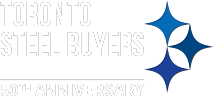 toronto-steel-buyers-50th-anniversary-logo