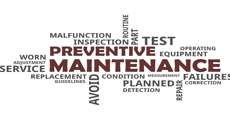 Preventive-Maintainance