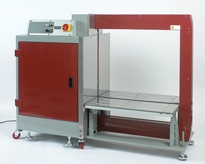 Automatic Polypropylene Strapping Machines