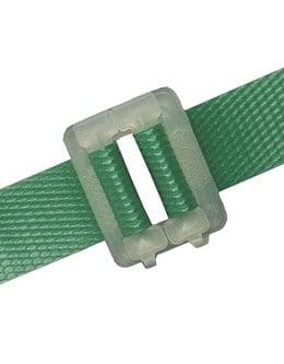 Plastic Strap Buckles