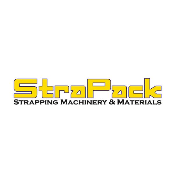 Strapack Logo