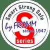 Smart Strong Safe Logo