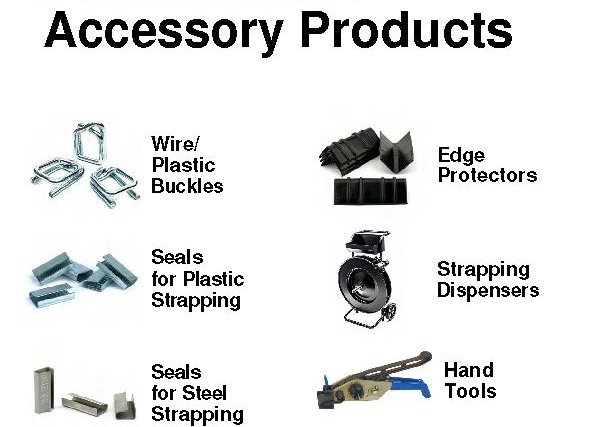 Strapping Accessories